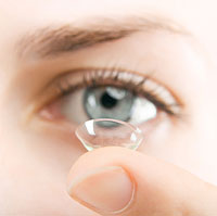 Softlens Jenis Daily Wear