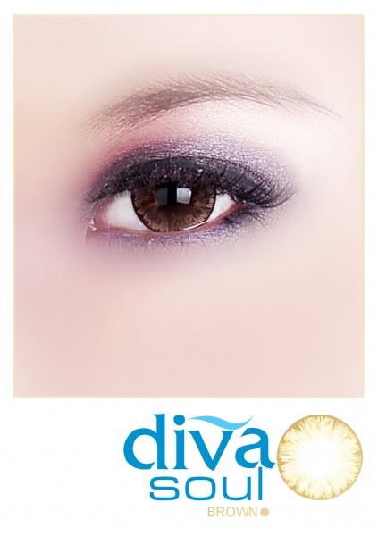 diva soul brown 2
