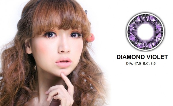 barbie diamond violet 2