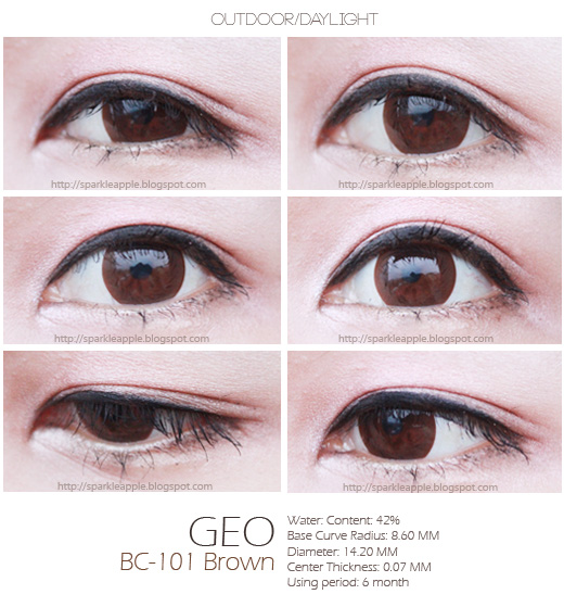 geo magic circle choco