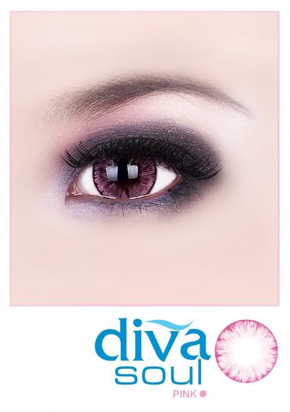diva soul pink 2