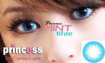princess mint blue 2
