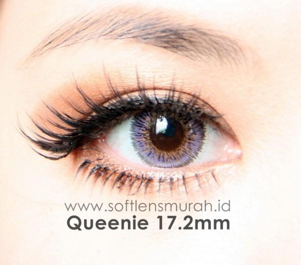 queenie violet 2