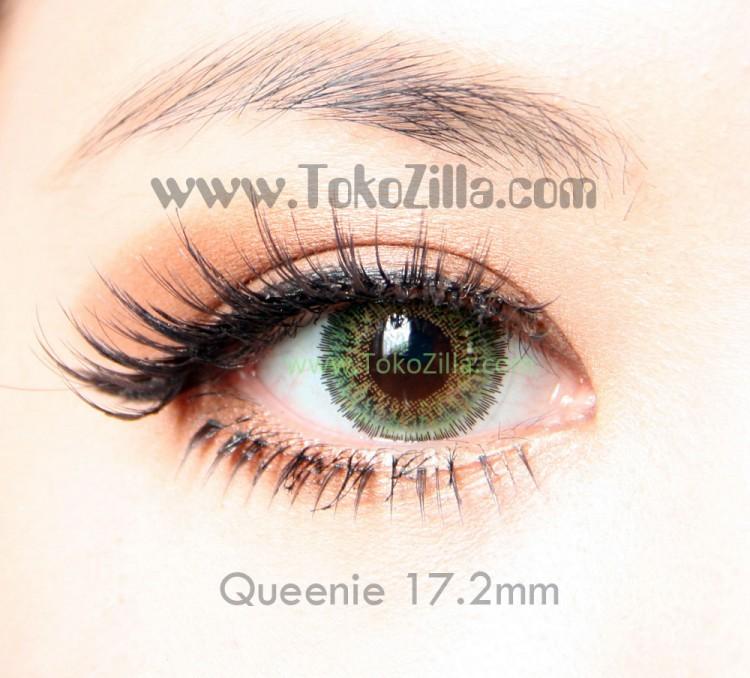 Softlens Queenie 17.2mm
