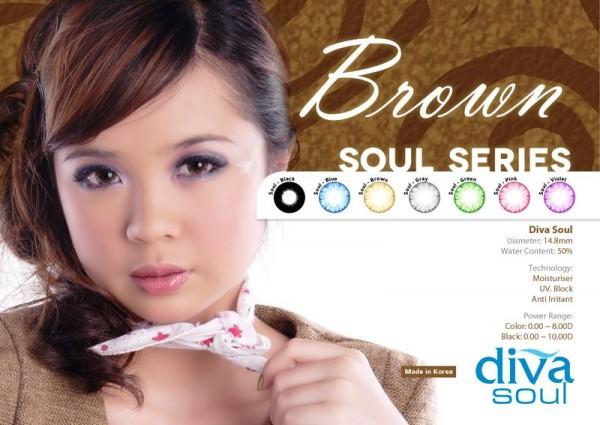 diva soul brown 3