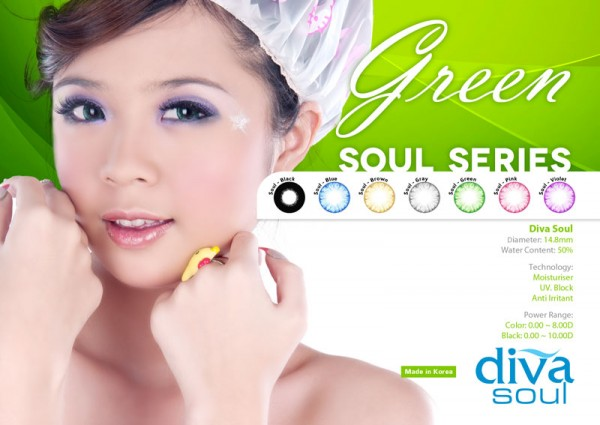 diva soul green 3