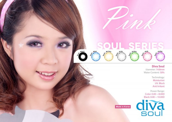 diva soul pink 3