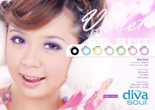 diva soul violet 3
