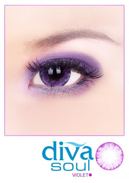 diva soul violet 2