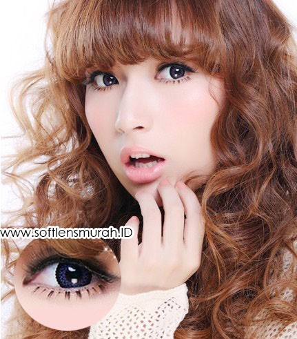 softlens barbie princess lace 2