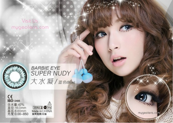 barbie super nudy blue 3