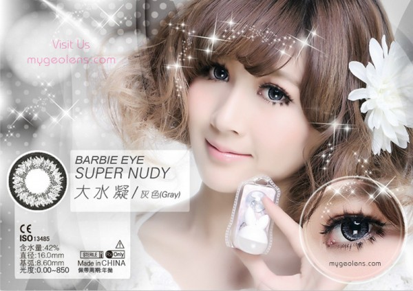 barbie super nudy grey 3