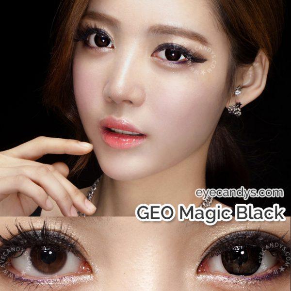 geo magic black ck-105