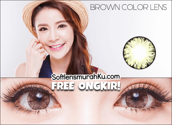 softlens diva soul brown