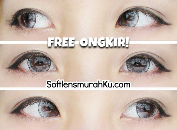 softlens diva soul grey