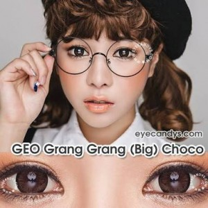 Softlens GEO BIG Grang-Grang 15mm