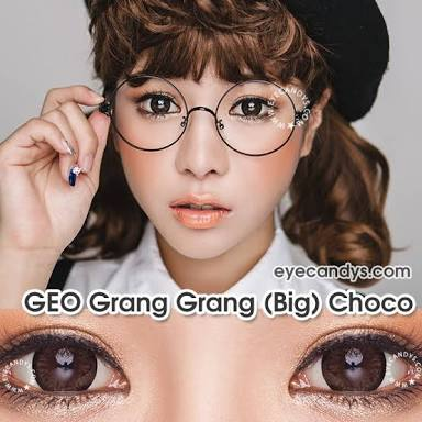 geo big grang2 chocolatee
