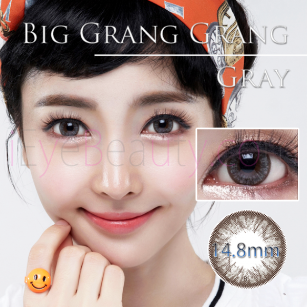 softlens geo big grang grang grey whc-245