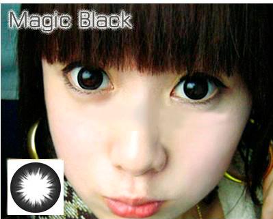 geo magic circle black ck-105