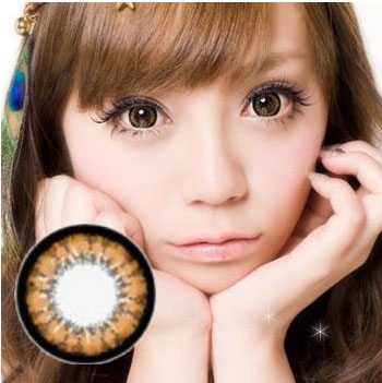 geo super angel brown
