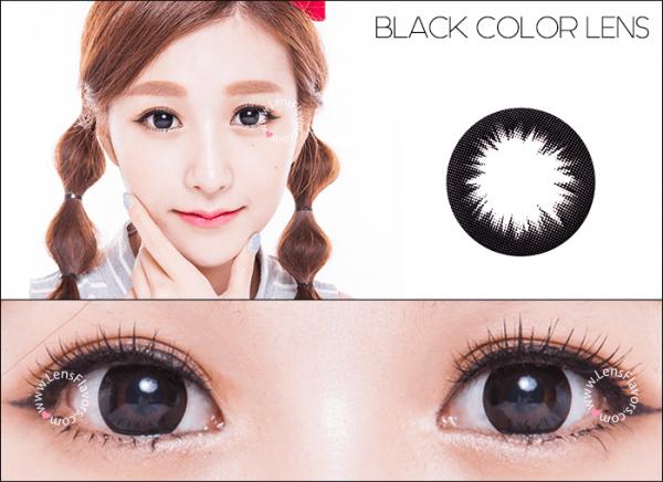 geo hyper black xck-105