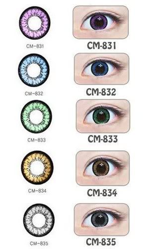 softlens geo angel