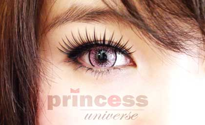 softlens princess universe