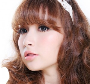Softlens Barbie Eye Princess 17.5mm