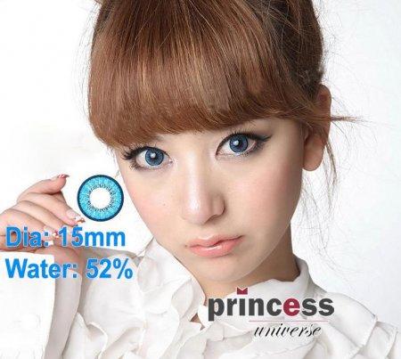 princess universe blue