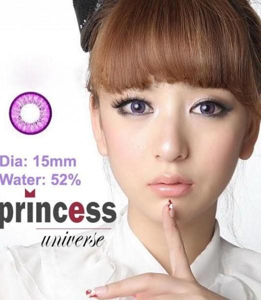 princess universe violet