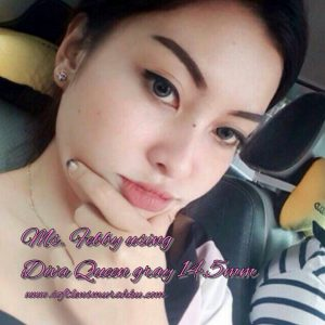 review diva queen grey sis febby