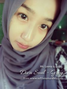 review diva soul grey sis leena