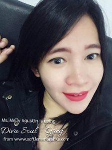 review diva soul grey sis melly agustin