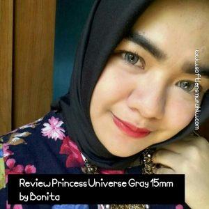 review princess universe grey sis bonita