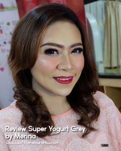 review super yogurt black sis merina