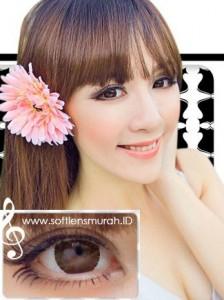 Softlens Summer Doll Eye 19.8mm