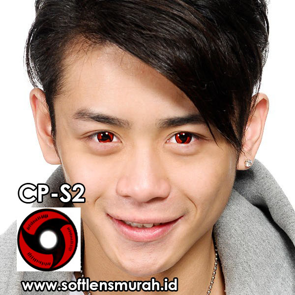 softlens geo sharingan cp-s2
