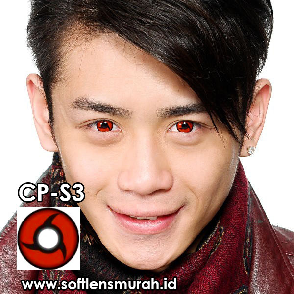 softlens sharingan cp-s3
