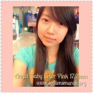 testimoni angel baby color 1