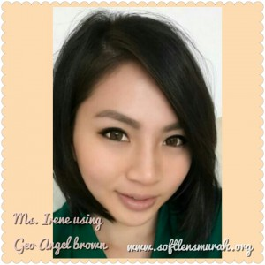 testimoni softlens geo angel