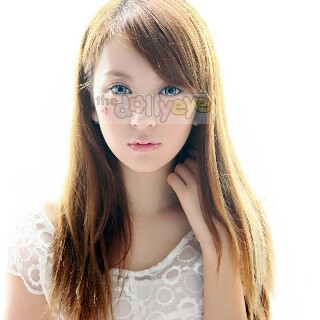 softlens twilight anime grey