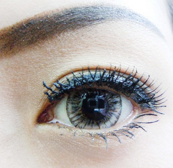 softlens miss eye vivian eye pineapple grey