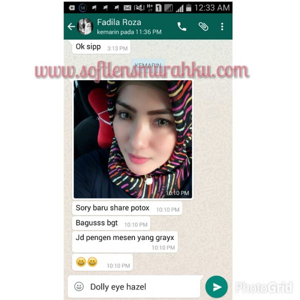 testimoni dolly eye sis fadila