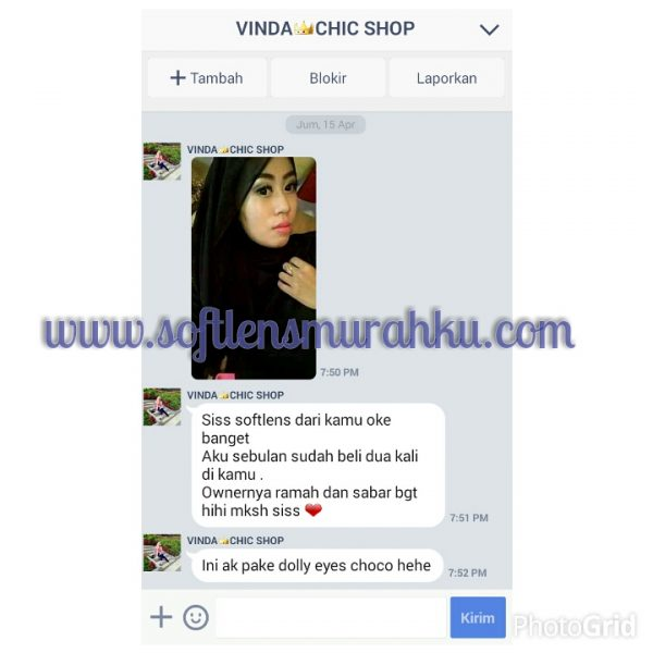 testimoni dolly eye sis vinda