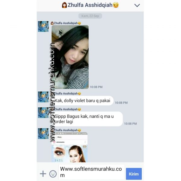 testimoni dolly eye sis zhulfa