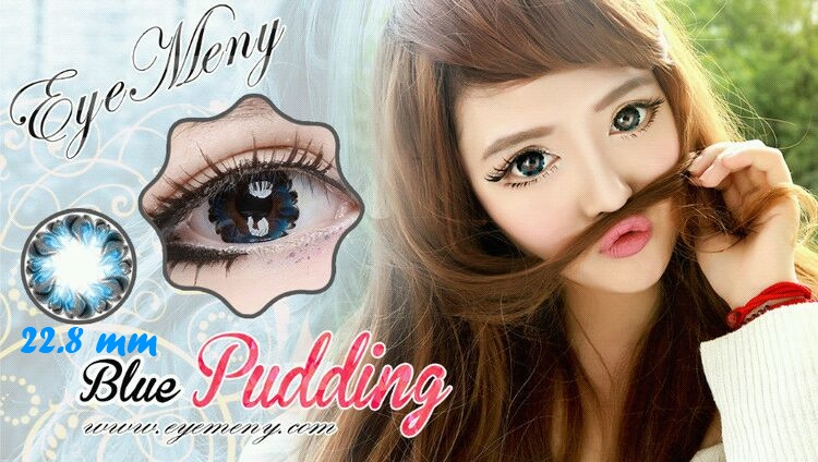 eyemeny pudding blue 3