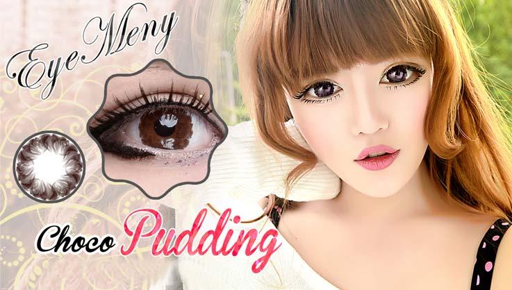 eyemeny pudding choco 3