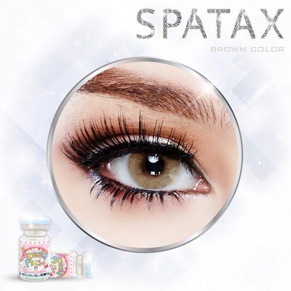 Softlen spatax brown