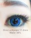 softlens diva lollipops blue
