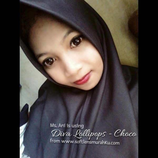 review diva lollipops choco sis ani
